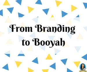 From Branding To Booyah Package